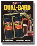 Dual Guard filtration system